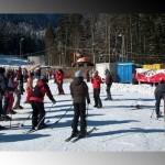 Ski Busteni